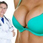 Осложнения после увеличения груди