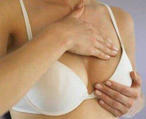 Восстановление груди после беременности