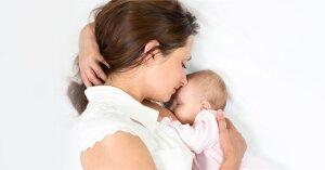 Проблема выпадения волос после родов