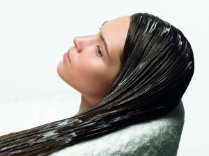 Маски для волос после окрашивания