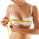 Размер груди