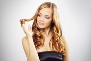 Почему волосы выпадают