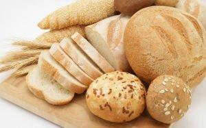Хлебные маски