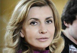 Звезда Ирина Агибалова