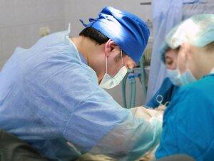 Операция по миниабдоминопластике
