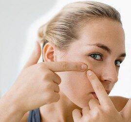 Причины появления шрамов на лице