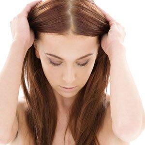 О нормах выпадения волос