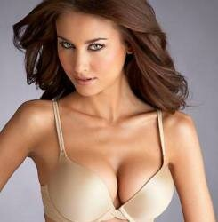 Пуш-ап для увеличения груди
