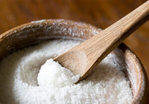 Соль для процедуры пилинга
